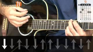 Sutilmente - Skank (aula de violão completa)