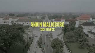 Download Didi Kempot - Kangen Kowe Angin Malioboro Video Lirik (Pandemi version)