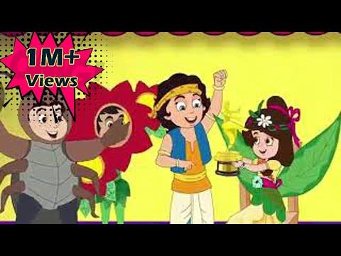 Drama Competition | Kisna Cartoon | New Hindi Cartoonz