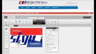 How to Design a Business Card Online with DesignPrintGo.com