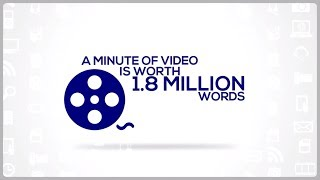 Video Marketing... it's the latest trend and it works!! | Dominique Digital this week