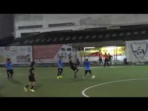 Midfield SUNDAY League GM. V SOIKON FC. 2/2