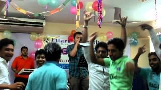 পাগলা হাওয়া (জেমস) Live Cover By Raju ahmed