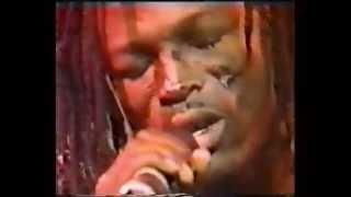David Gilmour And Seal   Hey Joe