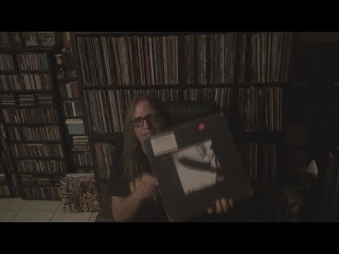 Unboxing Led Zeppelin Deluxe Boxset
