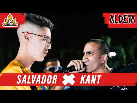 SALVADOR X KANT | GRANDE FINAL | 181ª Batalha Da Aldeia | Barueri | SP