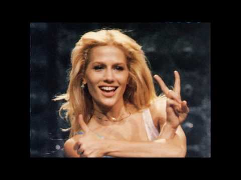 Heather Parisi - Disco Bambina