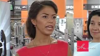Открытие фитнес-клуба «Sport Life» в Одессе 5 канал
