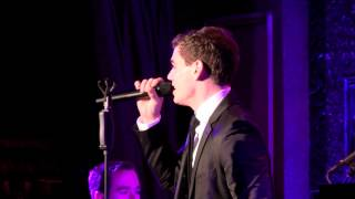 "Jay Armstrong Johnson - ""Live In Living Color"" (Catch Me if You Can)"