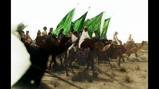 تاريخ السعودية (١): كيف احتل آل سعود مدينة الرياض ب ٤٠ رجلا فقط؟