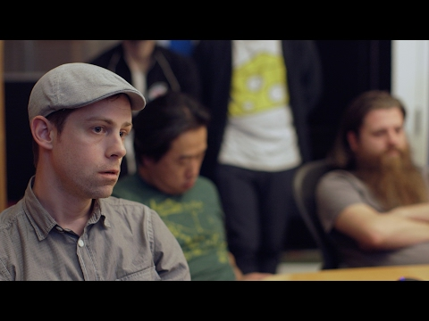 Ryan Mattson // Lead Level Designer