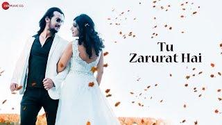 Tu Zarurat Hai - Official Music Video | Javed Pathan & Gunjan Kuthiala | Aqeel Khan | NRILIFE Prod