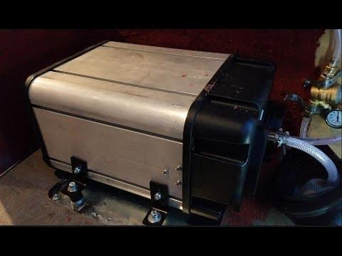 sprinter van conversion webasto dual top 6 youtube. Black Bedroom Furniture Sets. Home Design Ideas