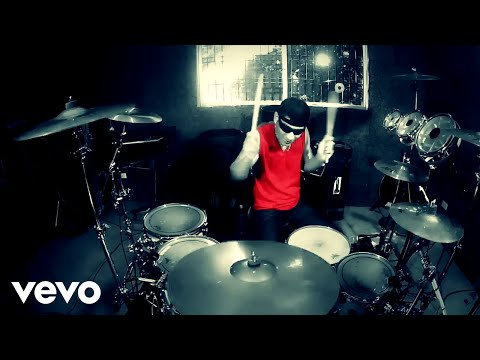 Disraeli Suarez - The Rock Show (Blink 182 Drum Cover) ¦LA HISTORIA SEGÚN DISRAELI¦