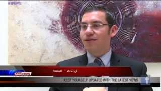 Cyrus Engerer iħabbar il-kandidatura tiegħu għal MEP