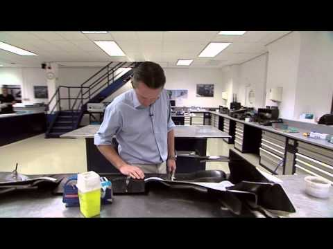 Formula 1 experts at work - Sam Michael, Williams F1 Technical Director