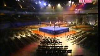 Exposed wrestling secrets
