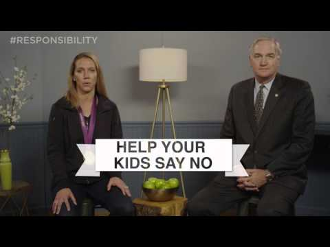 Alabama Attorney General Luther Strange and Lauren Holiday HD