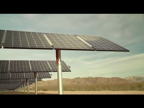 Walmart's Renewable Energy Commitment
