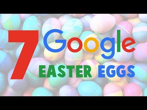 Make Google Do a Barrel Roll and 6 Other Crazy Tricks!