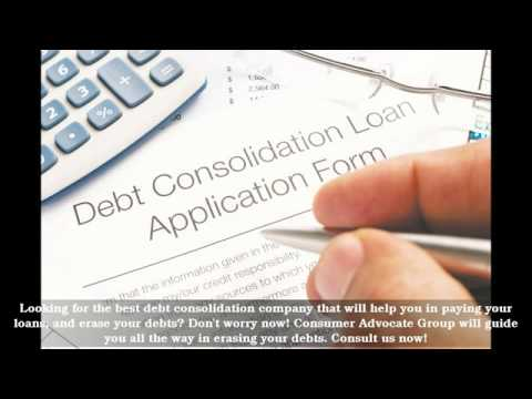 Best debt consolidation programs in the Amarillo OnQ Insider - All