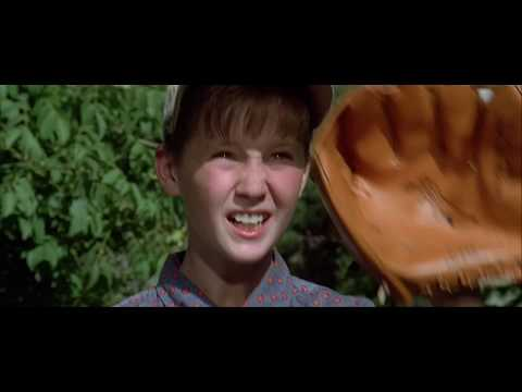 The Sandlot: 25th Anniversary - Catch With Dad Clip