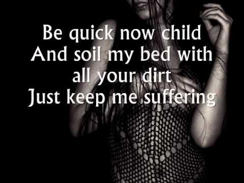 Seether - Master of Disaster lyrics