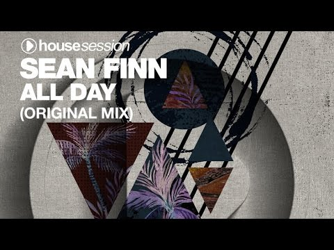 Sean Finn - All Day (Original Mix)