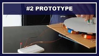 #2 Prototype et test générateur triphasé à aimants permanents