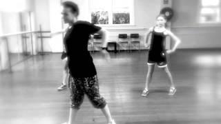 DMC Dance Studio - Take Care - Drake/Rhianna