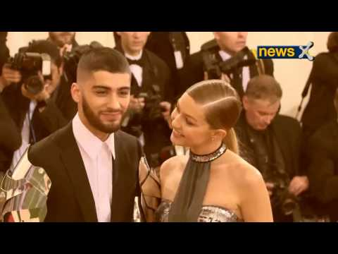 Taylor Swift and Zayn Malik trash hotel room for...