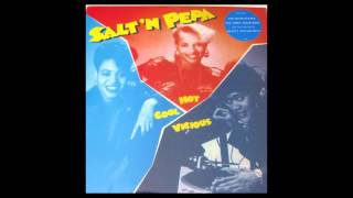 Salt N Pepa Hot,Cool&Viciuos (FULL ALBUM)