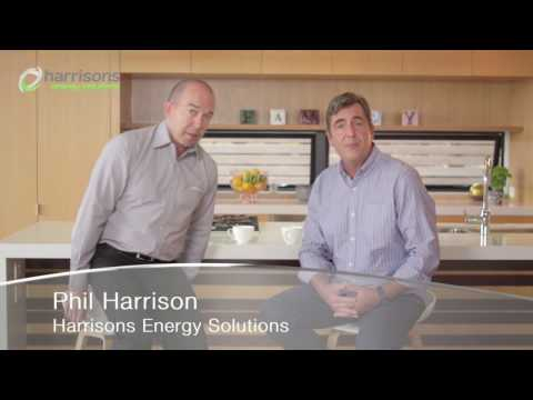 Tips to Consider When Going Solar with Peter Wolfkamp and Harrisons