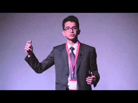 Model united nations in India | Rohil Deshpande | TEDxOakridgeInternationalSchool