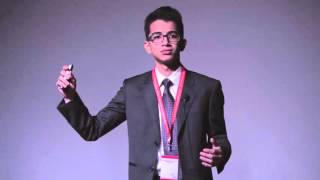 Model united nations in India | Rohil Deshpande | TEDxOakridgeInternationalSchool