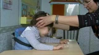 Блиссимволика, фильм 2-й, Василиса, 2008-2009г.г.