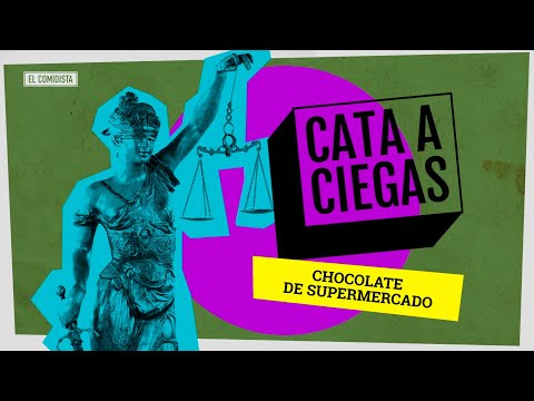 EL COMIDISTA   ¿Cuál es el mejor chocolate del supermercado?