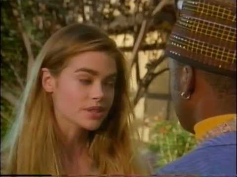Kramer In The Morning - A young Paul Walker and Denise Richards in the strangest comedy ever