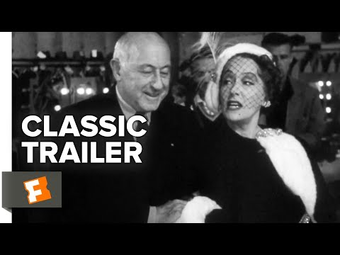 Sunset Boulevard (1950) Trailer #1 | Movieclips Classic Trailers