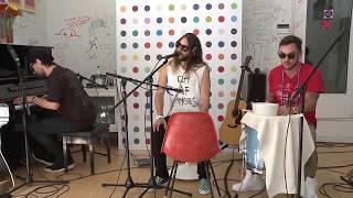 Alibi Acoustic Performance