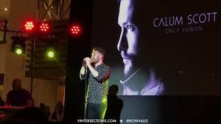 Calum Scott - Golden Slumbers / Thinking Out Loud