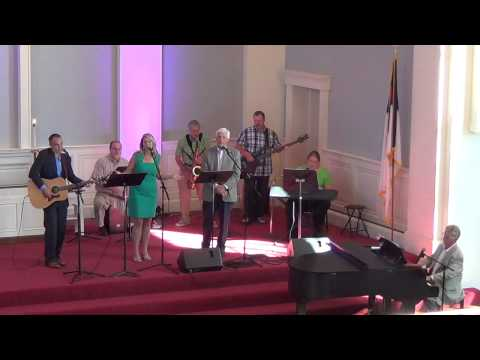 Sunday September 28 2014 (1) First Union Congo Church Quincy IL
