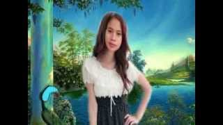 Gambar cover amy as [ahmad dhani feat dhewi persik_diam diam].flv