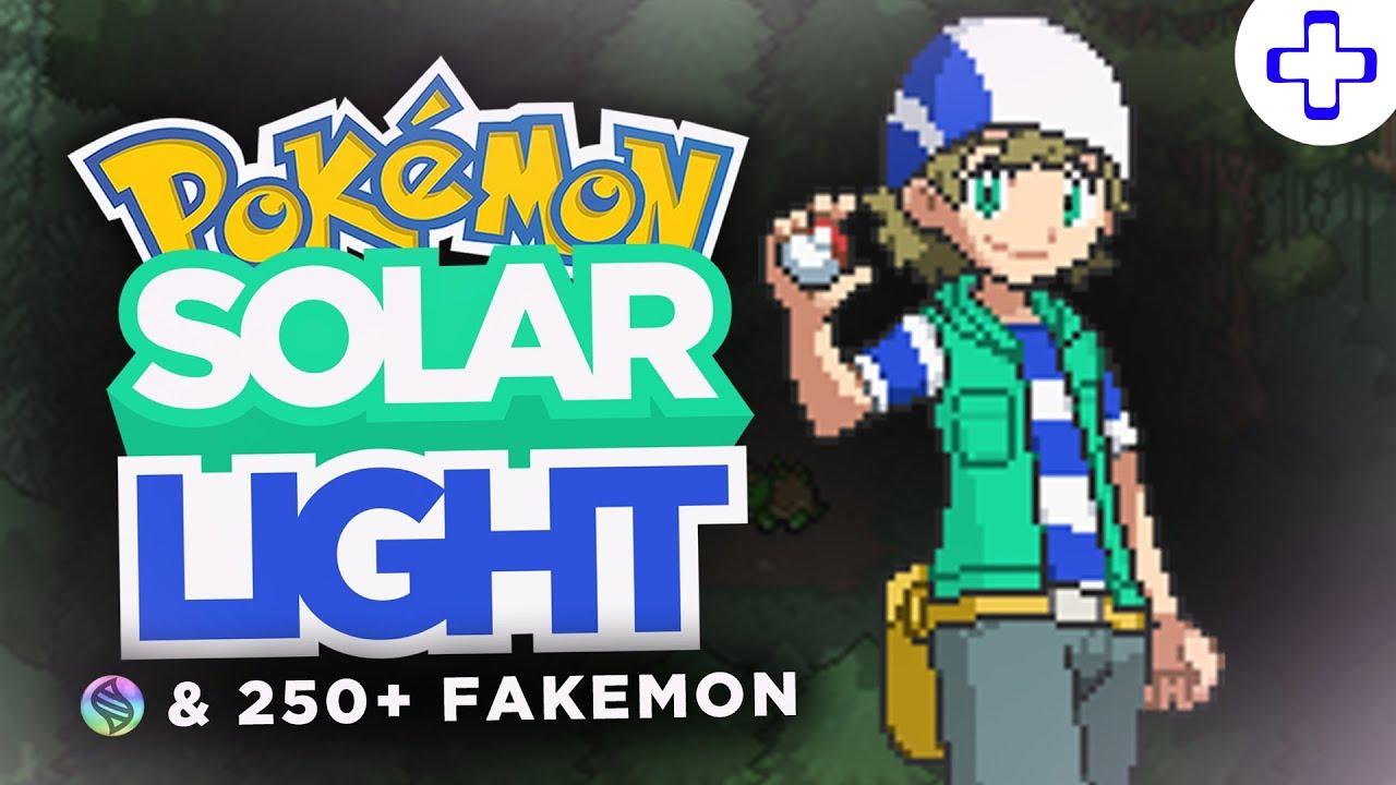 download pokemon fan games with mega evolution