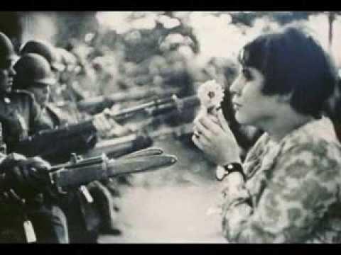 Discriminacion contra los hippies de los a os 60 y 70 youtube - Hippies anos 70 ...