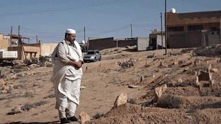 Libye : à Zintan, que reste-t-il de la révolution?