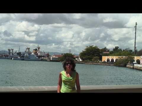 TW1M: Old San Juan, Puerto Rico