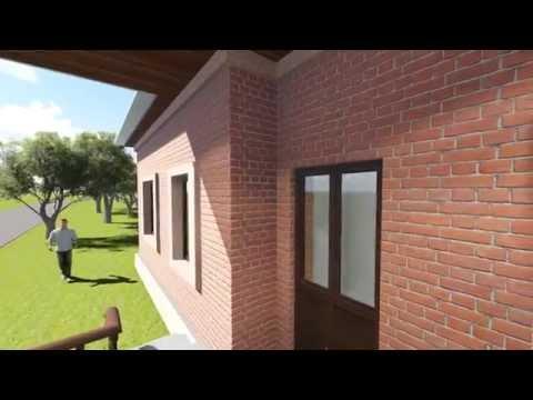 Проекты домов с гаражом под одной крышей 70 лучших