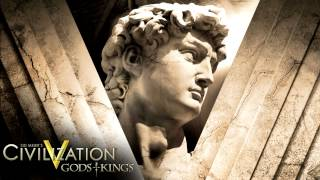 Civilization V | Gods & Kings Opening Theme