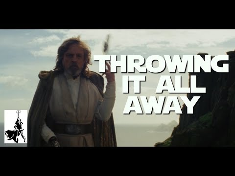 Was The Last Jedi an objective mistake by Lucasfilm?  (Let
